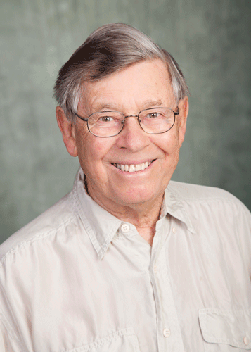 Dr. Michael Booth