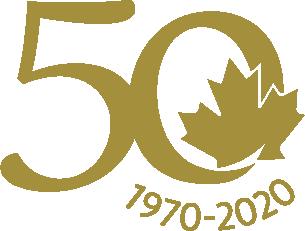 ELC50 emblem.